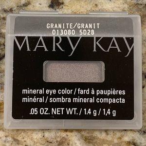 Mary Kay Granite eyeshadow eye color